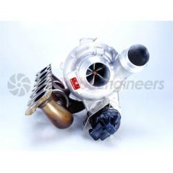 TTE510  BMW B58 40i turbo upgrade
