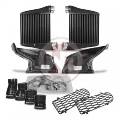 Comp. Intercooler Kit EVO2 Audi A4 RS4 B5
