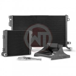 Radiator Kit Mercedes Benz C63 (S) AMG