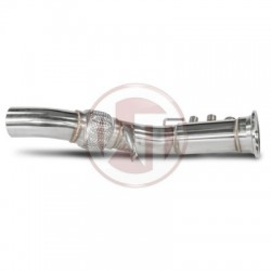 Downpipe Kit for BMW E90/E60 335d 535d