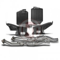 Competition Package Audi S4 B5 IC+DP