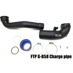 FTP B58 charge pipe