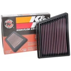 Filtre K&N FIesta ST mk8