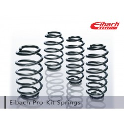 Ressorts courts Eibach -20mm Alpine A110 1800cc