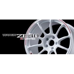 VOLK ZE40 RW Limited Edition