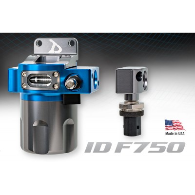 Fuel filter Injector Dynamics IF750