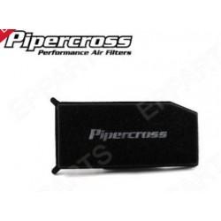 Filtre a air Pipercross pour Renault Clio 4 et Captur