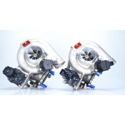 TTE1300 720S UPGRADE TURBOCHARGERS