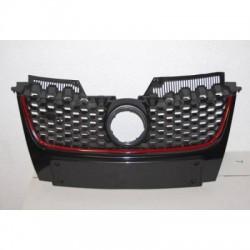 Calandre Volkswagen Golf 5 GTI ABS Black