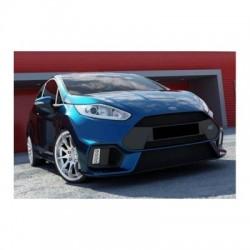 Pare-Choc Avant  Ford Fiesta 2014 RS