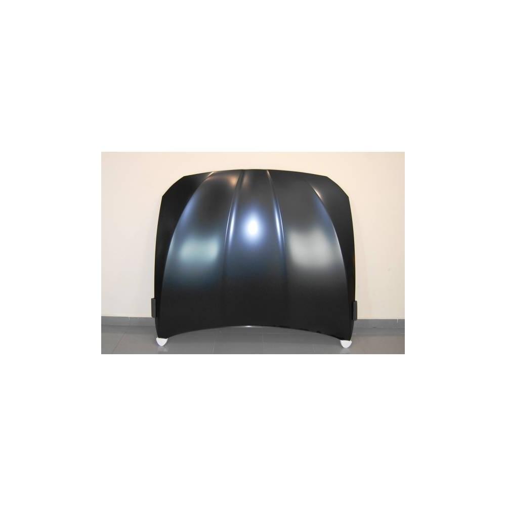 Capot BMW F10 / F11 10-16 Aluminium
