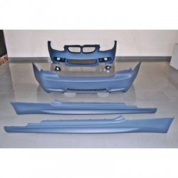 Kit De Carrosserie BMW E92 / E93 10-12 LCI Look M3