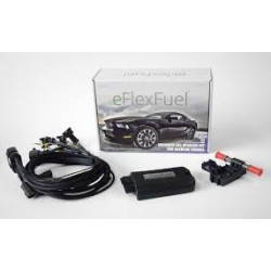 Kit Conversion Ethanol E85 E-Flexfuel