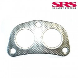 SRS Exhaust Systems 2-Piece Exhaust Header Gasket (Universal)