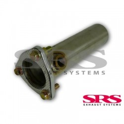 SRS Exhaust Flange Triangle (Universal)