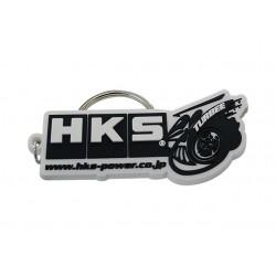 Porte clef HKS Turbee