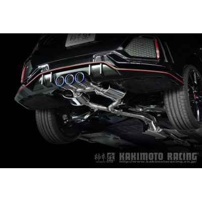 Kakimoto Class KR Honda Civic Type R FK8