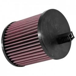 Filtre a air haut débit K&N Cadillac ATS-V V6 biturbo