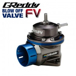 Dump valve Greddy universelle blow-off