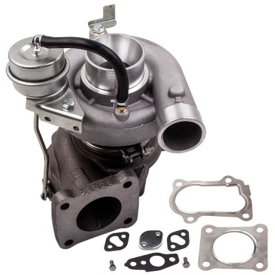 Turbocharger - Stage 1 Hybrid CT26 - Celica GT4 ST185 & MR2 Turbo Rev 1 & 2