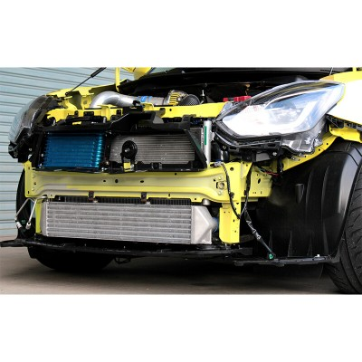 intercooler greddy swift sport 1.4T
