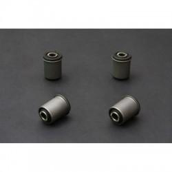JZX90/100 REAR UPPER ARM BUSHING (HARDEN RUBBER) 4PCS/SET