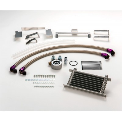 Oil Cooler Kit S-Type Toyota 86/Subaru BRZ(for SC/turbo)