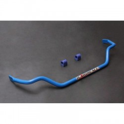 240SX S13 28MM FRONT SWAY BAR  - ADJUSTABLE WITH TPV STAB. BUSHINGS 3PCS/SET