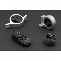MARCH/MICRA K11 MANUAL REINFORCED ENGINE MOUNT 4PCS/SET