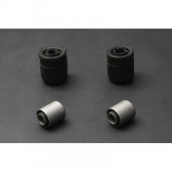 PRIMERA P10 FRONT LOWER ARM BUSHING (HARDEN RUBBER) 4PCS/SET