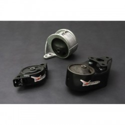 PRIMERA'93-96 MANUAL TURBO REINFORCED ENGINE MOUNT 3PCS/SET