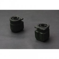 PRIMERA P10 FRONT LOWER ARM BUSHING-BIG (HARDEN RUBBER) 2PCS/SET