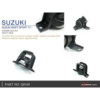 SUZUKI SWIFT SPORT '17- ENGINE MOUNT, RH - 1PCS/SET