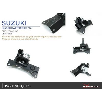 SUZUKI SWIFT SPORT '17- ENGINE MOUNT, LH - 1PCS/SET
