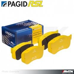 Pagid RSL29 TTRS avant