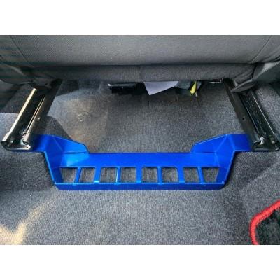 renforts de plancher Swift Sport 1.4T ZC33S inclus hybrid